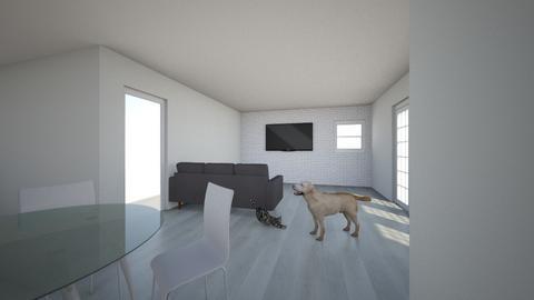 martinwagenknecht - Living room  - by martinwagen