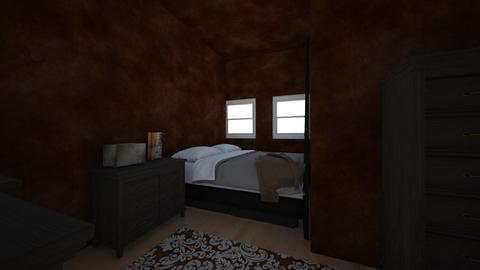 makenze - Vintage - Bedroom  - by makenzeforkeotes