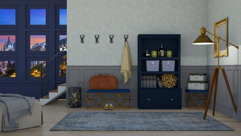 Ikea - Eclectic - by Elenny