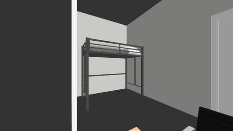 nevim - Kids room  - by Pokojicek