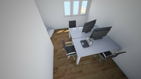 Office - Modern - Office - by Vincenzo Colucci