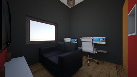 Entertainment - Modern - Office  - by MarcquesAlpha