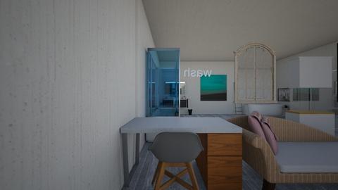 tiny home - Modern - by hi my name is bob