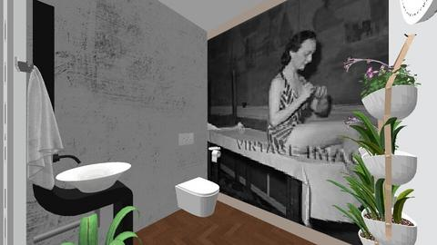 toilet modern - Modern - by bo043