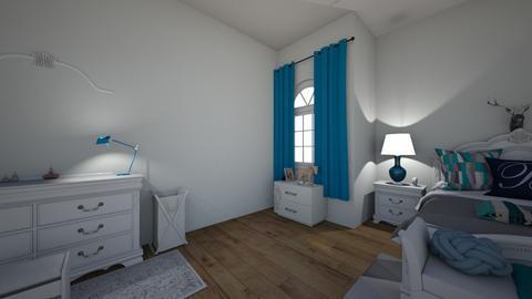 meep - Living room  - by breannaoehlerking
