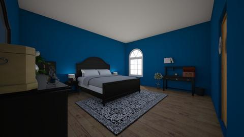 bedroom 1 - Bedroom  - by trintrin101