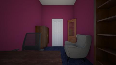 Garage - Office  - by markbenson943