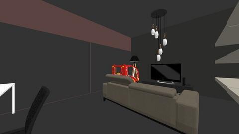 Playroom - Kids room  - by mma1