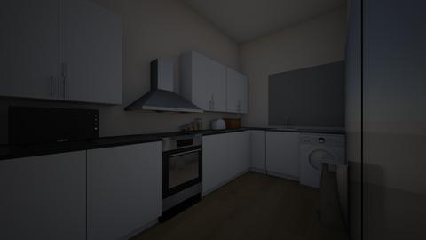 kitchen - Kitchen  - by sammi2571