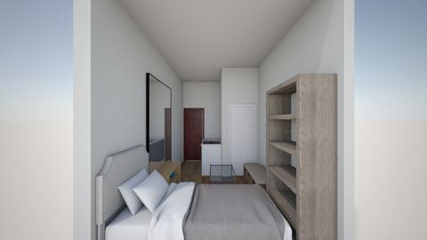 Dream Small Room - by COLORLESS