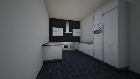 house3 - Modern - by saniboy 8
