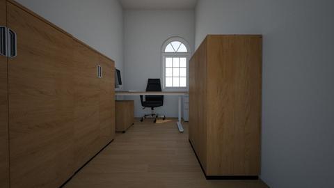 LUCA4 - Office  - by lucap77