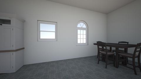 sten huis - Living room  - by stenuipkes