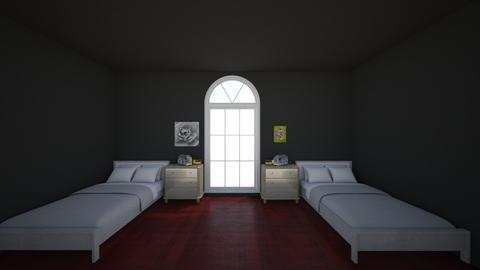 guest - Bedroom - by srj1313