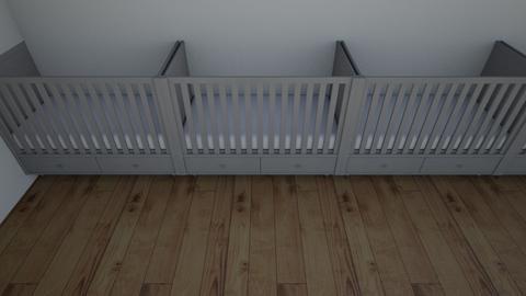 Nursery - Kids room  - by SlytherinQueen