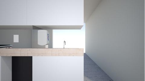 keuken - Kitchen  - by InekeMRE