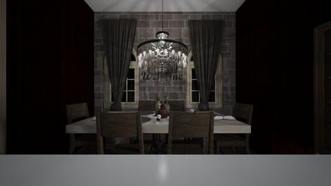 Kitchen - Kitchen - by Sirleychavez