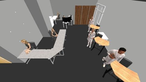 lobby revised2 - Office  - by megfortier26