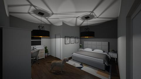 izabella room - Bedroom  - by bellaprut