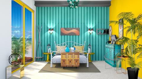 TM bedroom - by Nari31