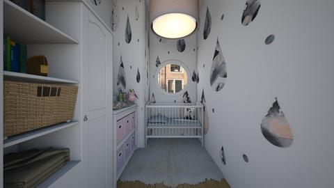 Casa159Nursery - Eclectic - Kids room  - by nickynunes
