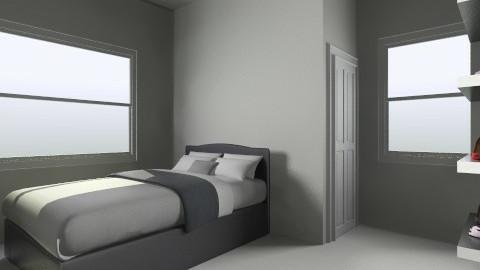 1501 - Modern - Bedroom - by whoivan6722