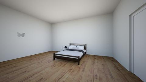 Teenager bedroom - Eclectic - Bedroom  - by oliviamarieottis
