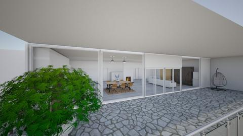HHH - Living room - by katarinalaaksonen