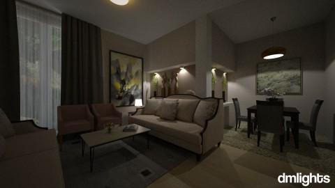 Living room - Living room - by DMLights-user-1310825