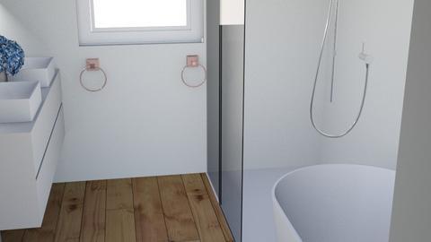 205 Fairview Bath - Bathroom  - by yenoanh15