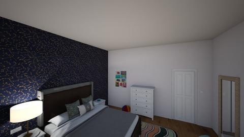 alondra  - Feminine - Bedroom  - by alondra_leeo