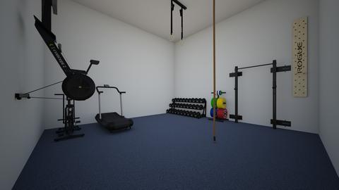 pool gym - by rogue_71deab9c556093dbcc016c1f929cf