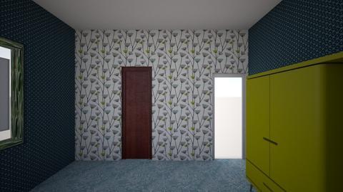 SOUMENDRA PRIYADARSI SAHO - Classic - Living room  - by soumendra