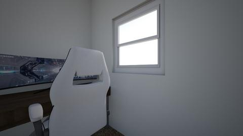 mm - Bedroom  - by LilTarzan