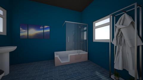 Bathroom - Bathroom  - by Dr Worbiz