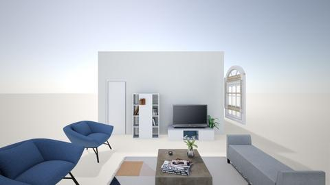 Living_2 - Living room - by bougainvillea