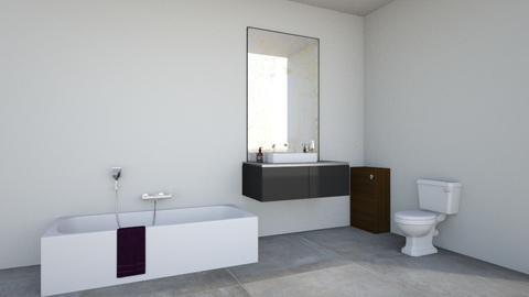 nn - Bathroom  - by jeff69696