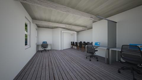 Office - by cb28026