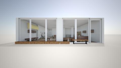 Frutaria Alvalade - Office  - by sncardoso