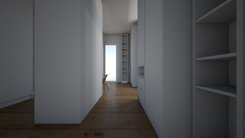 my closet - Bathroom  - by nati vonce
