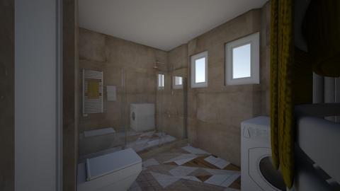 bathroom me 8 - Bathroom  - by Vilislava