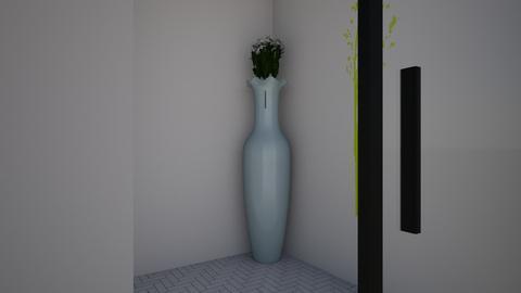 Chic Bathroom - Modern - Bathroom  - by chloechernoff123