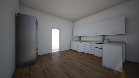 kitchen - Kitchen  - by deleted_1623346967_k91414