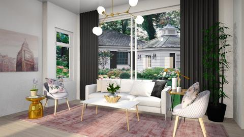 SparkLe Loud - Feminine - Living room  - by deleted_1623825262_Lulu12345678910