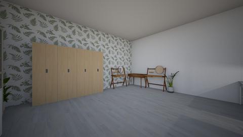 Bedroom for kids - by Staniszewska119