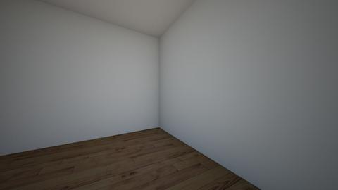 Hi - Bedroom  - by Cindycookie