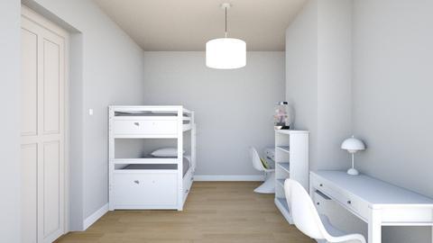 LANDON HOME - Kids room  - by zozan