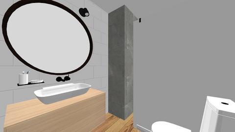 bath ducha - Bathroom  - by adrian18
