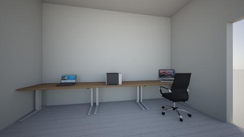 office - Classic - Office  - by zottekokodesigner