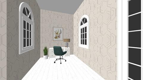 bk room - Office  - by bergsiekergirls